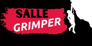 salle grimper logo
