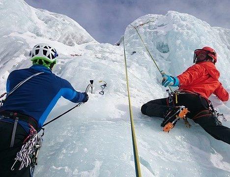 Apprendre à escalader: ce que vous devez savoir